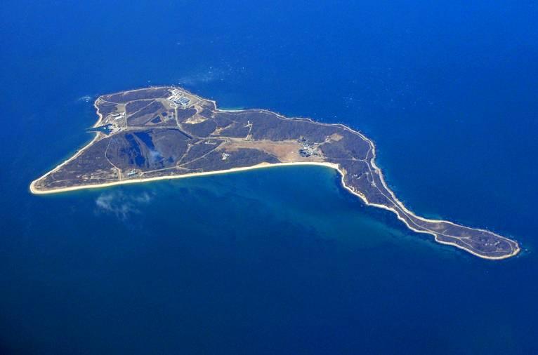 Plum Island AerialPhoto: Wikimedia Commons