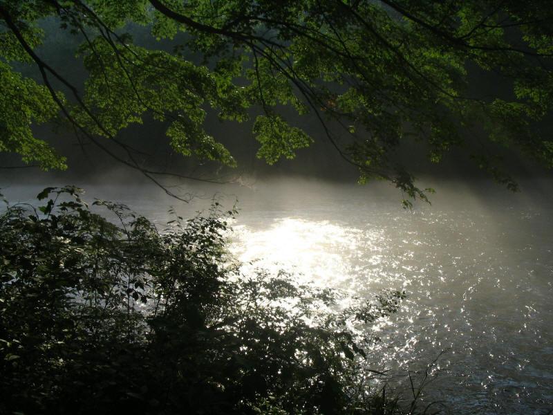 Farmington River buffer