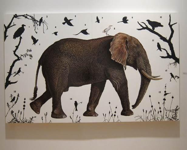 James Prosek, Wonderous Strange. New Britain Museum of American Art. Available www.troutsite.com