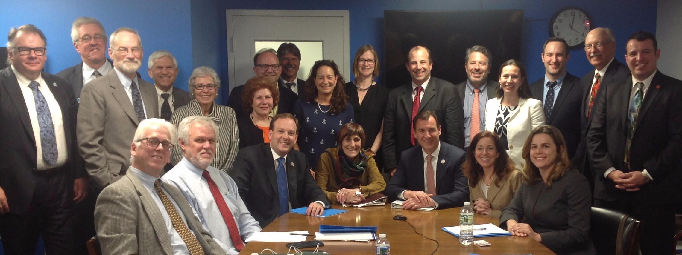 LIS Congressional Caucus