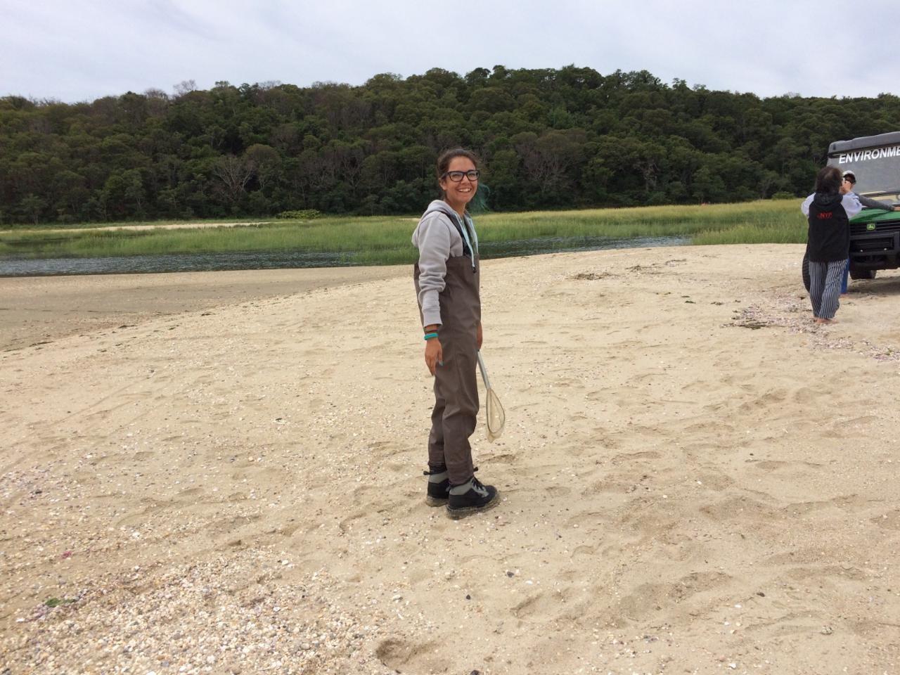 Sunken Meadow 9 - Ashley Longo
