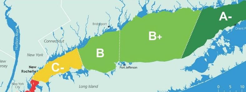 Long Island Sound Report Card Save the Sound