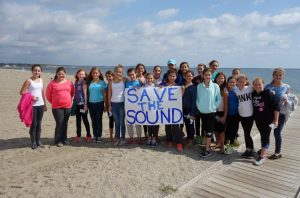 Volunteer - CFE/Save the Sound