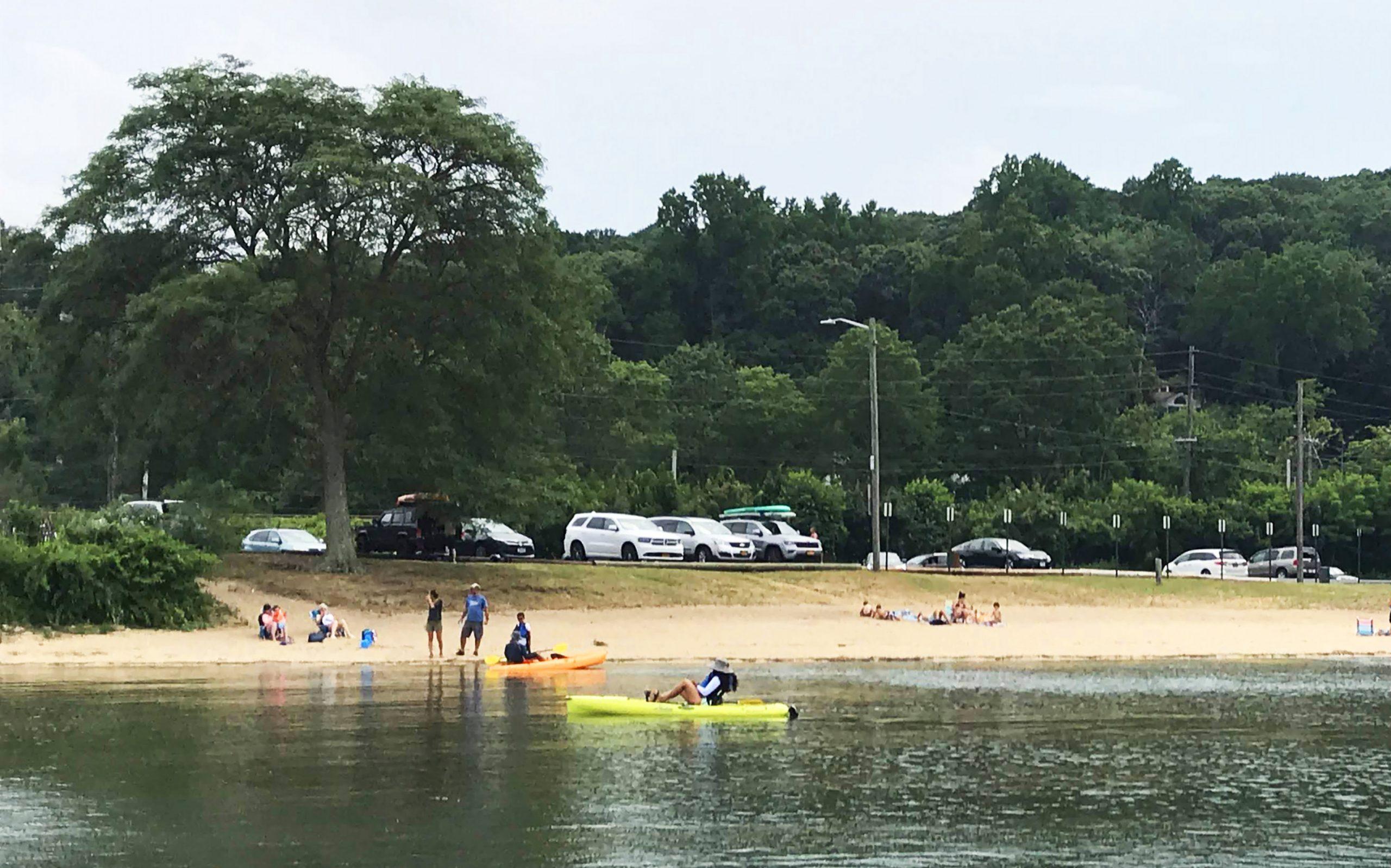 Beekman Beach — Oyster Bay, New York
